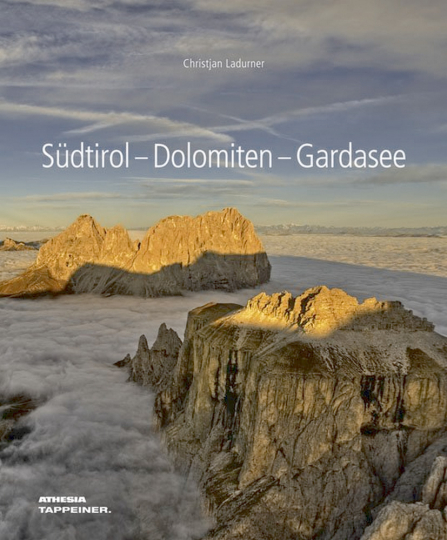 Südtirol - Dolomiten - Gardasee.