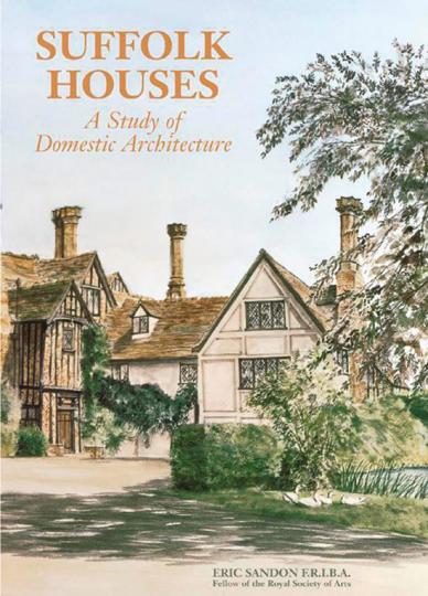 Suffolk Houses. Eine Studie zur häuslichen Architektur.