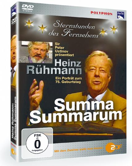 Summa Summarum DVD