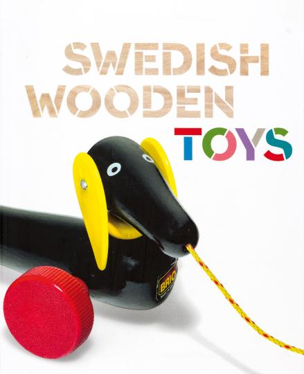 Swedish Wooden Toys. Schwedisches Holzspielzeug.