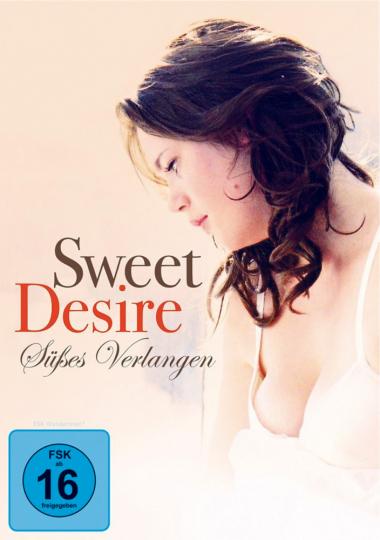 Sweet Desire DVD