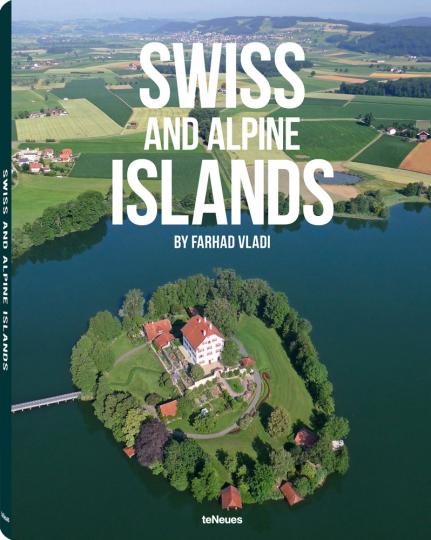 Swiss and Alpine Islands.
