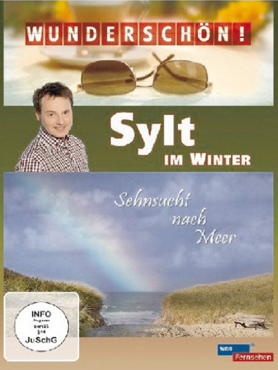 Sylt im Winter DVD