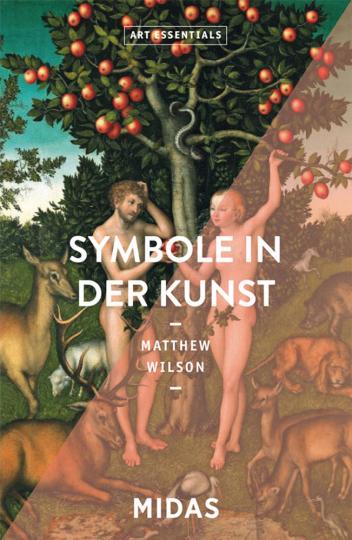 Symbole in der Kunst.