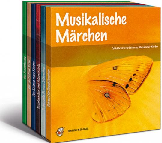 SZ Junge Klassik. Musikalische Märchen.