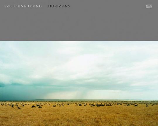 Sze Tsung Leong. Horizons. Fotografien.