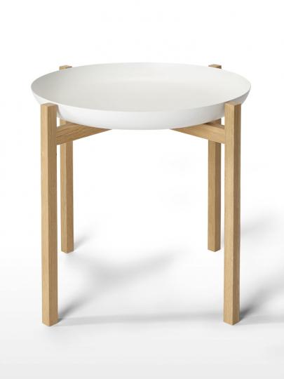 Tablo Tablett-Tisch.