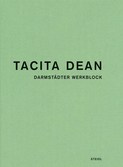 Tacita Dean. Darmstätter Werkblock.