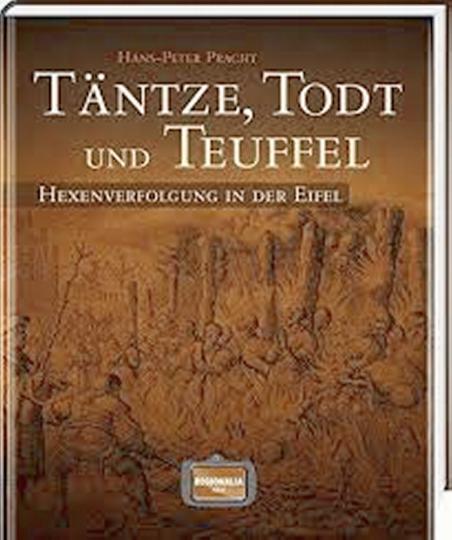 Täntze, Todt und Teuffel (R)