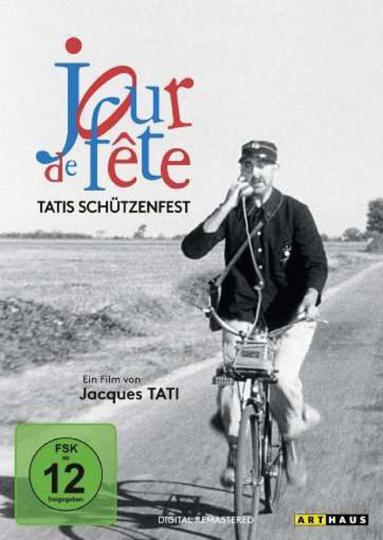 Tatis Schützenfest. DVD.