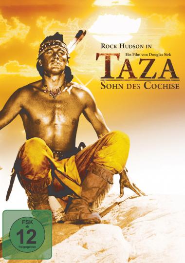 Taza - Sohn des Cochise DVD