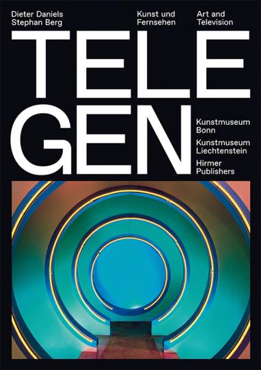 TELE-GEN. Kunst und Fernsehen.