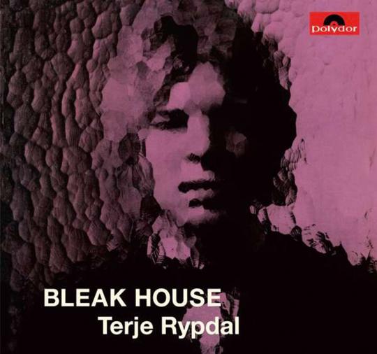 Terje Rypdal. Bleak House. CD.