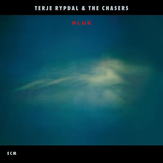 Terje Rypdal. Blue (Touchstones). CD.
