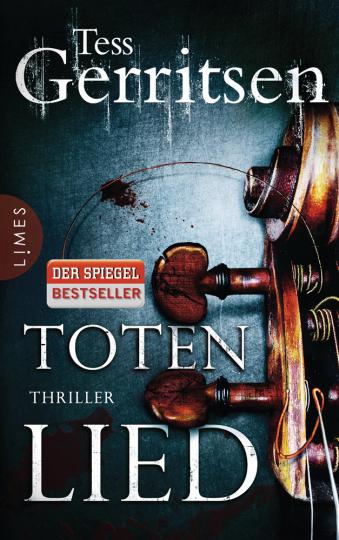 Tess Gerritsen. Totenlied. Thriller.
