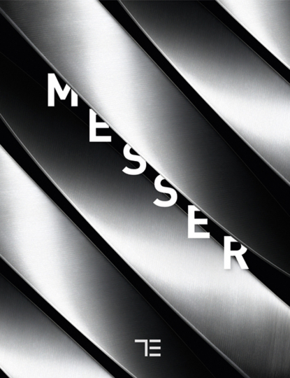 TEUBNER Messer.