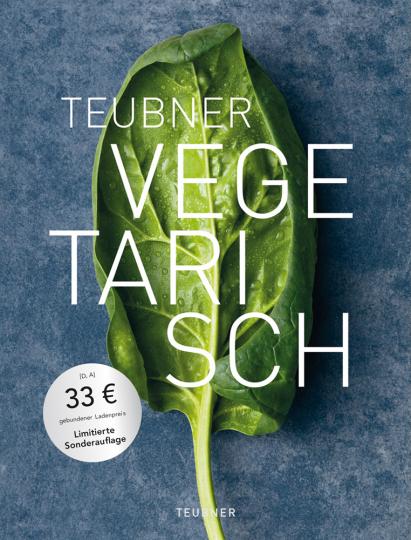 Teubner Vegetarisch.