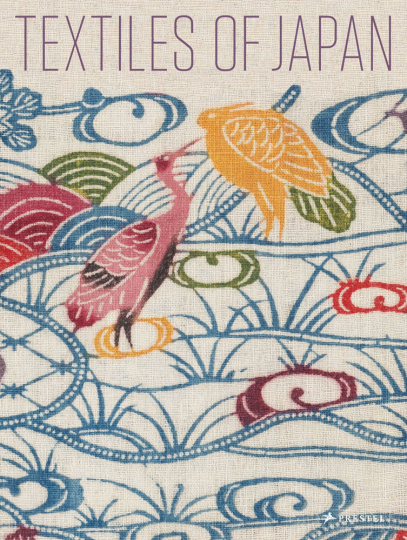 Textiles of Japan. The Thomas Murray Collection.