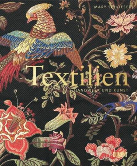 Textilien. Handwerk und Kunst.