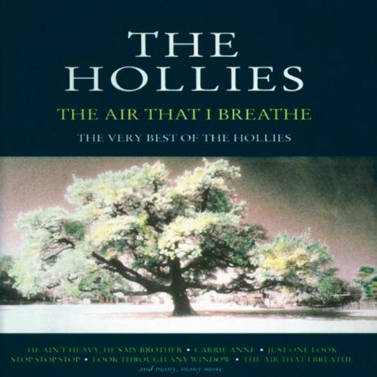 The air that I breathe CD