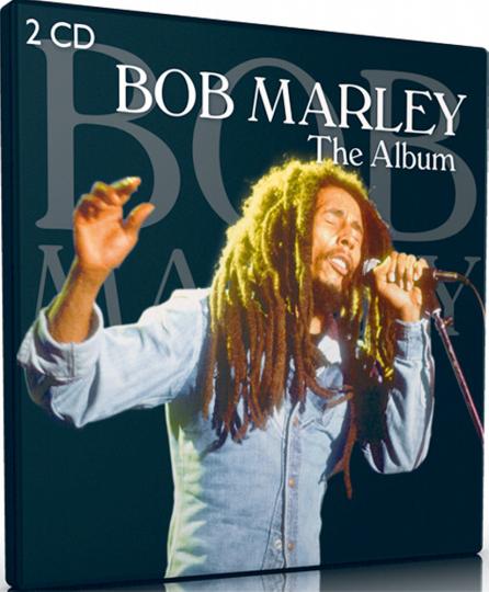 The Album 2 CDs