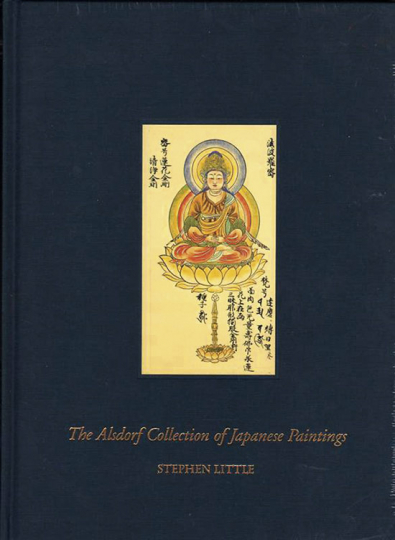 The Alsdorf Collection of Japanese Paintings.