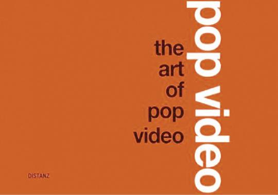 The Art of Pop Video.