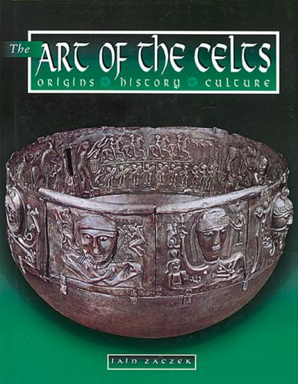 The Art of the Celts. Origins, History,Culture.