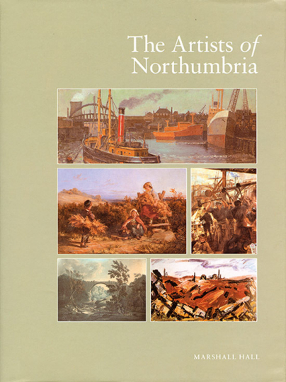 The Artists of Northumbria.