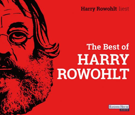 The Best of Harry Rowohlt. CD.
