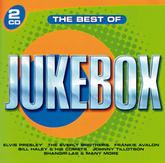 The best of Jukebox 2 CDs