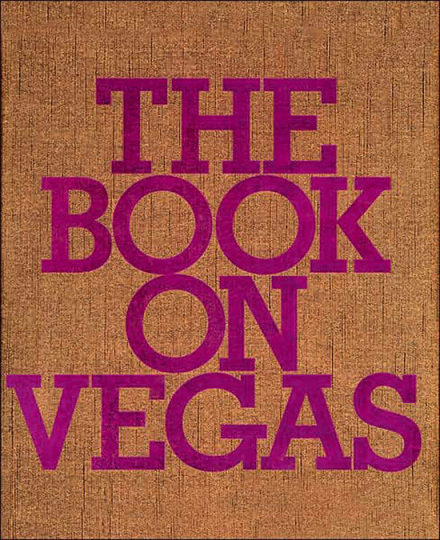 The Book on Vegas.