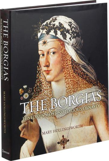 The Borgias.