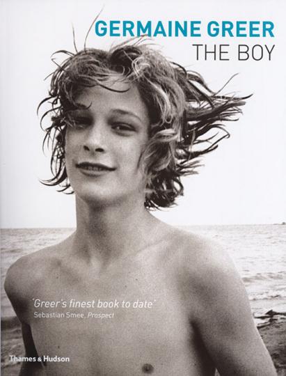 The Boy. Der Knabe. engl.