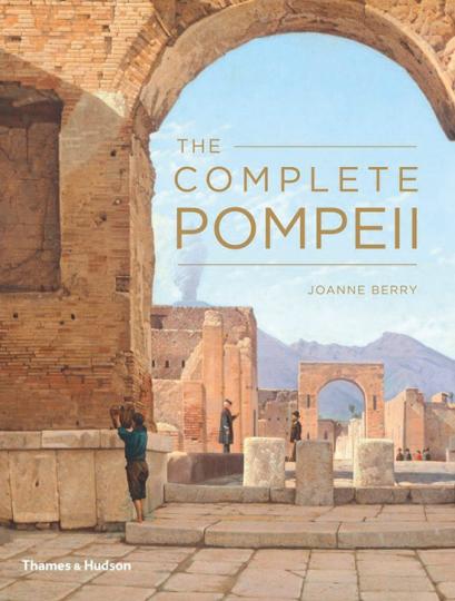 The Complete Pompeii.