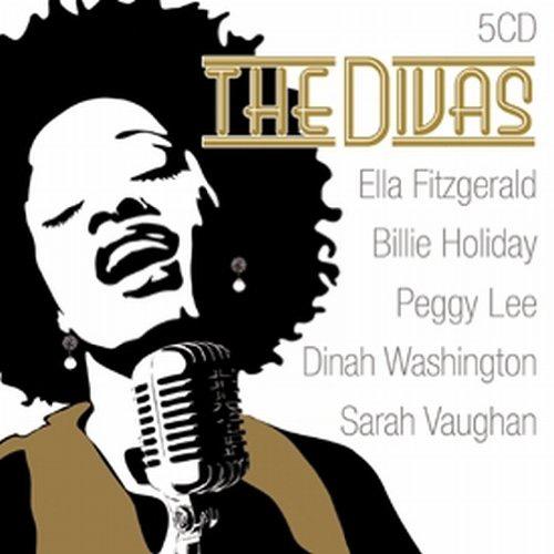 The Divas. 5 CDs.