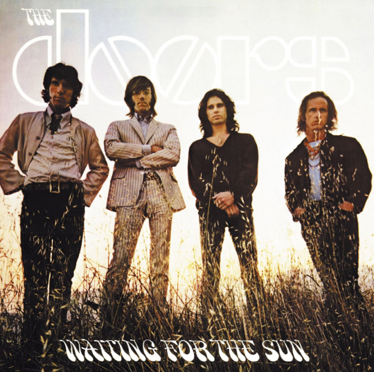 The Doors. Waiting For Sun - 40th Anniversary Edition (Expanded & Remastered). CD.