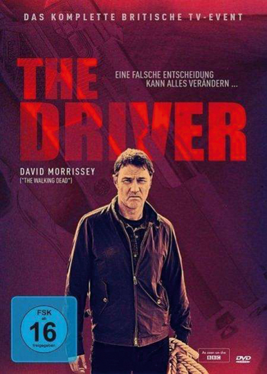 The Driver. DVD.