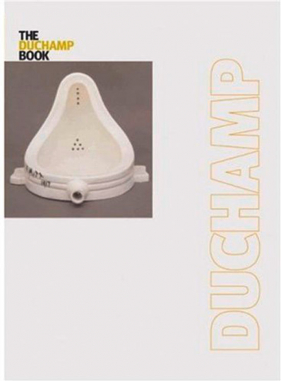 The Duchamp Book. Das Duchamp-Buch.