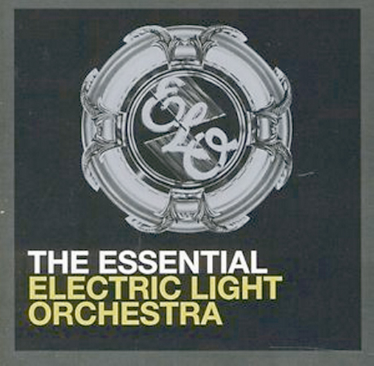 The Electric Light Orchestra , The Essential. 2 CDs.