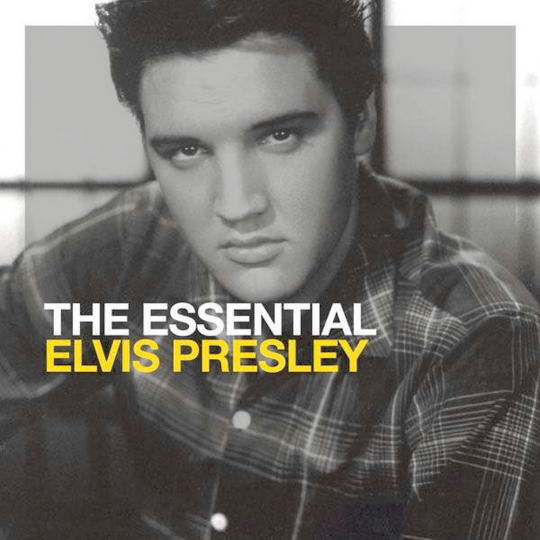 Elvis Presley - The Essential. 2 CDs.