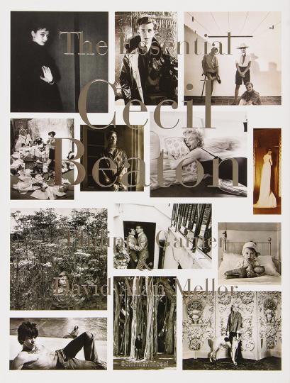 The Essential Cecil Beaton. Fotografien 1920-1970.