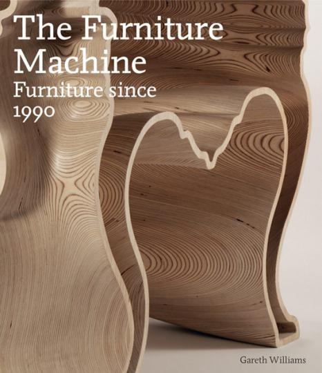 The Furniture Machine. Möbel seit 1990.