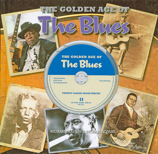 The Golden Age of The Blues.