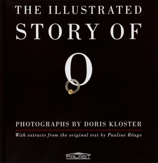 The Illustrated Story of O.