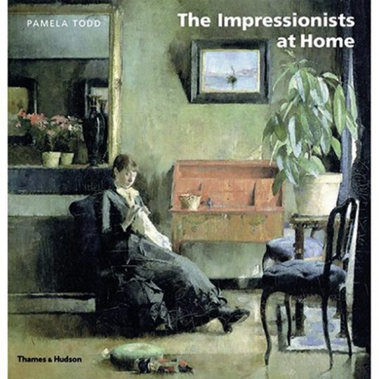 The Impressionists at Home.