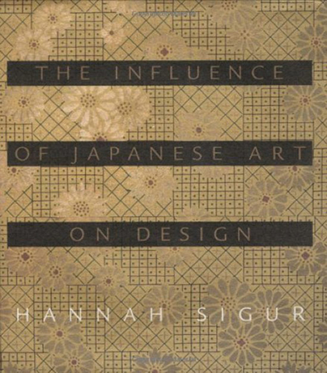 The Influence of Japanese Art on Design.