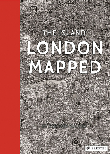 The Island. London Mapped.