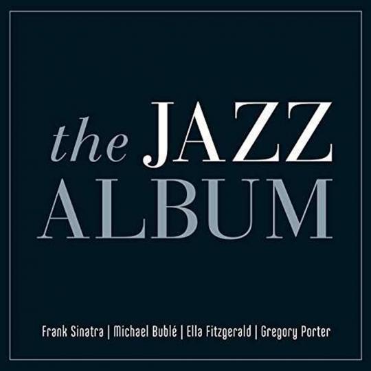 The Jazz Album. 2 CDs.