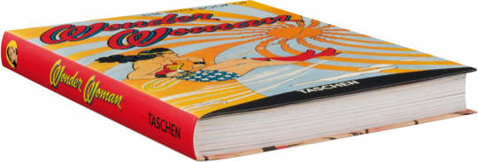 The Little Book of Wonder Woman.
